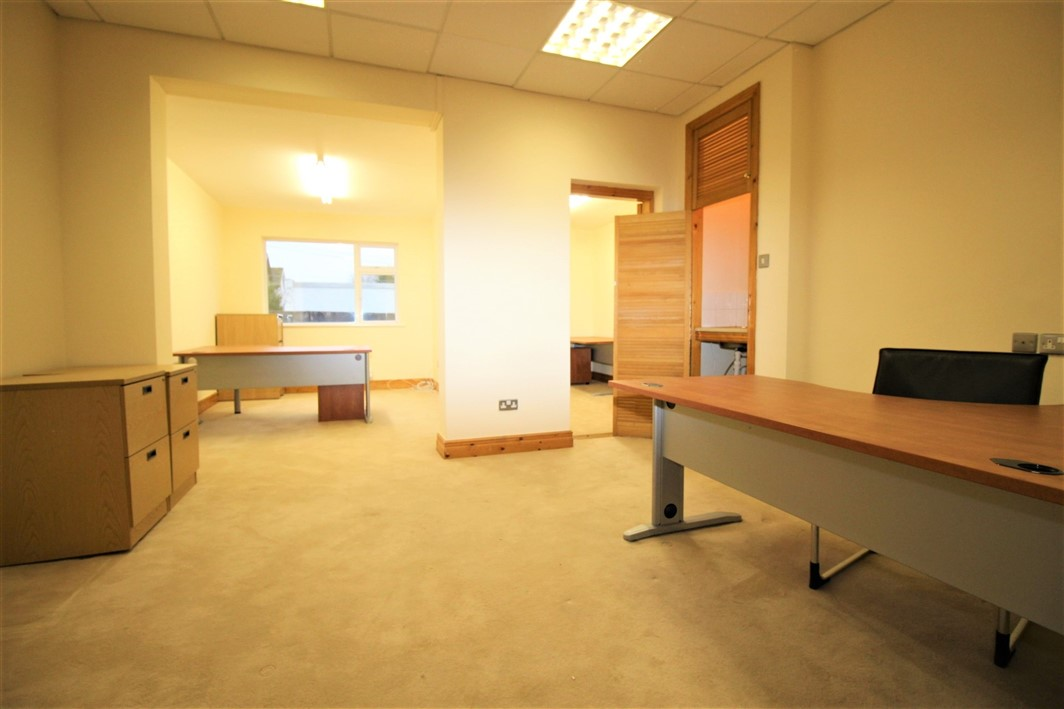 Unit 2, Ground Floor, Riverbank House, Dodder Park Drive, Rathfarnham, Dublin 14