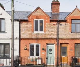 145 Oliver Plunkett Avenue, Stella Gardens, Ringsend, Dublin 4