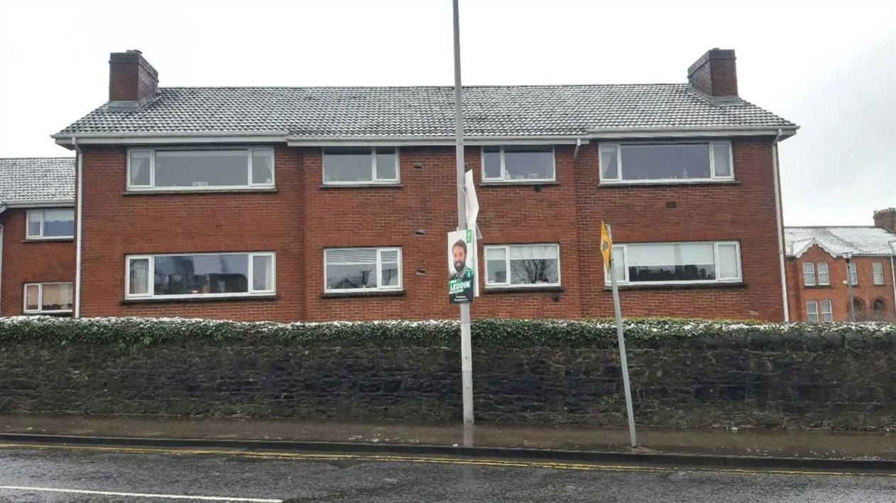 A3 Wellesley Court, Clancy Strand, Limerick., V94 X230