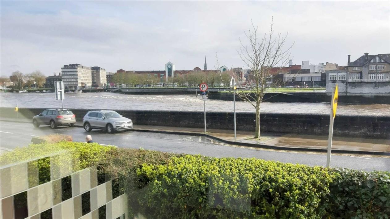 A3 Wellesley Court, Clancy Strand, Limerick. V94 X230, V94 X230