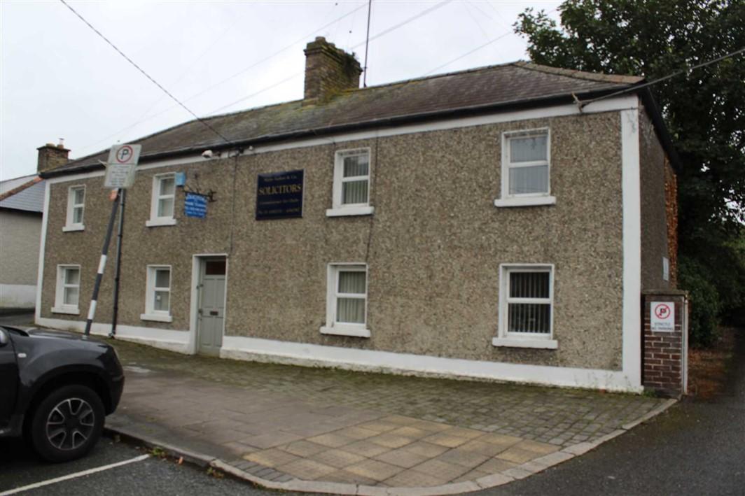 Old Post Office, Main Street, Rathcoole, Co. Dublin