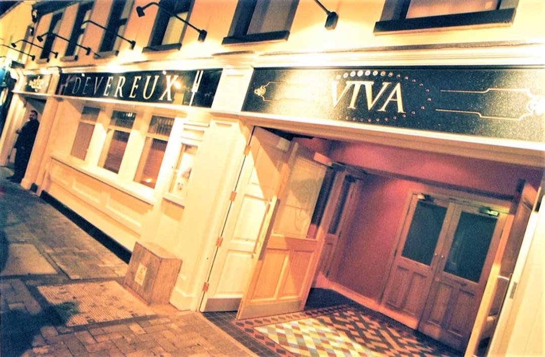Bar & Nightclub, Tullow Street, Carlow, Co Carlow