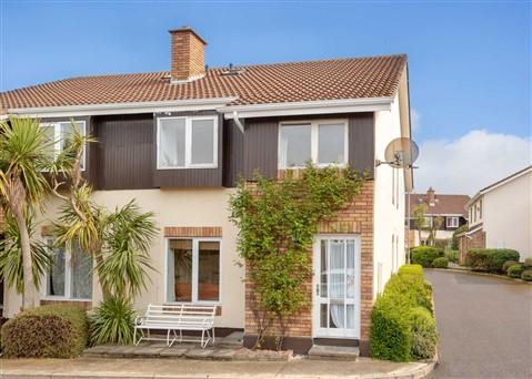 15 Rosemount Court, Rosemount Terrace, Booterstown, Co. Dublin, A94 XE16