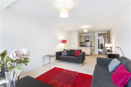 Apartment 21, Temple Hall, Milltown Avenue, Mount Saint Annes, Milltown, Dublin 6