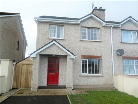 No. 51 Meadow Park, Castlebar, Co. Mayo