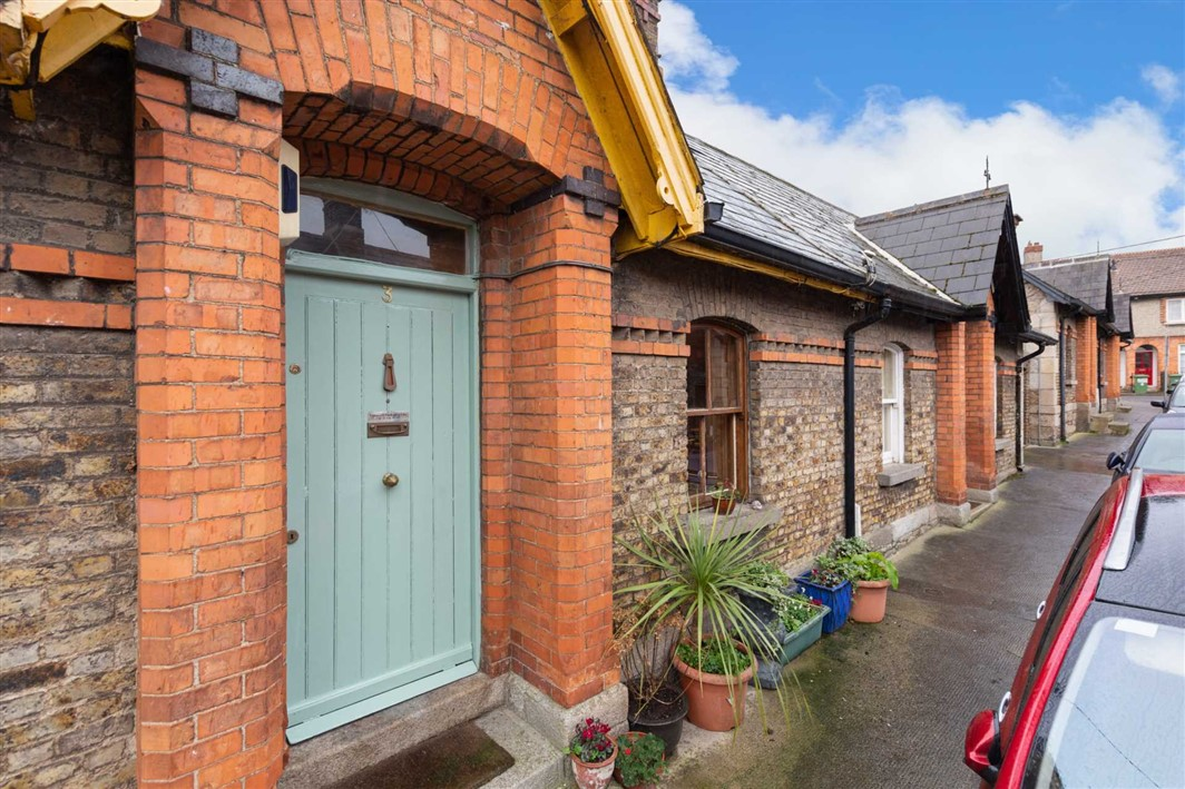 3 Pembroke Cottages, Booterstown, County Dublin, A94 A0P0