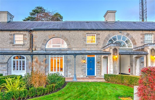 601 Fountain Court, The K Club, Straffan, Co. Kildare