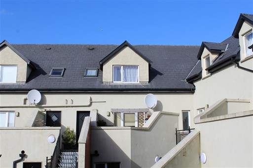 Apartment 8, The Mill Race, Bandon, Co. Cork