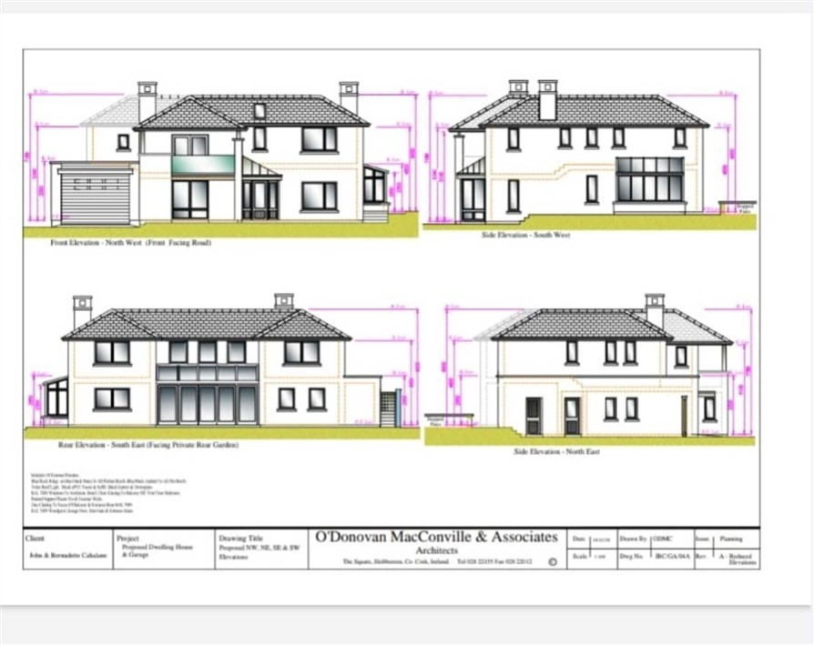 Serviced Site Newbridge Park, Skibbereen