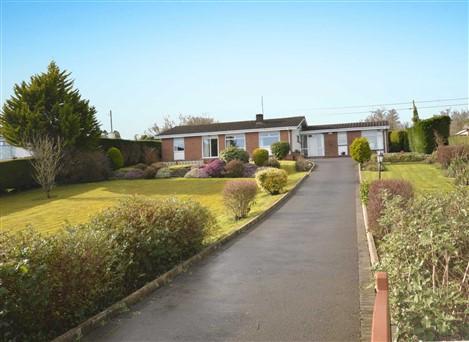Mount Pleasant, Hollyfort Road, Gorey, Co. Wexford, Y25 EY64