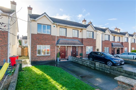 9 Foxborough Avenue, Lucan, Co. Dublin, K78W620