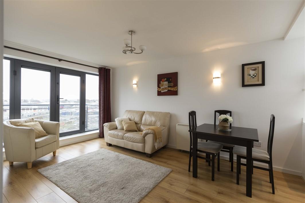 Apartment 52, Beacon, Ashtown, Dublin 15