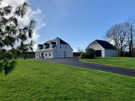 `Highfield`, Ballymoat, Dunhill, Co.Waterford. X91P2N0, X91 P2N0
