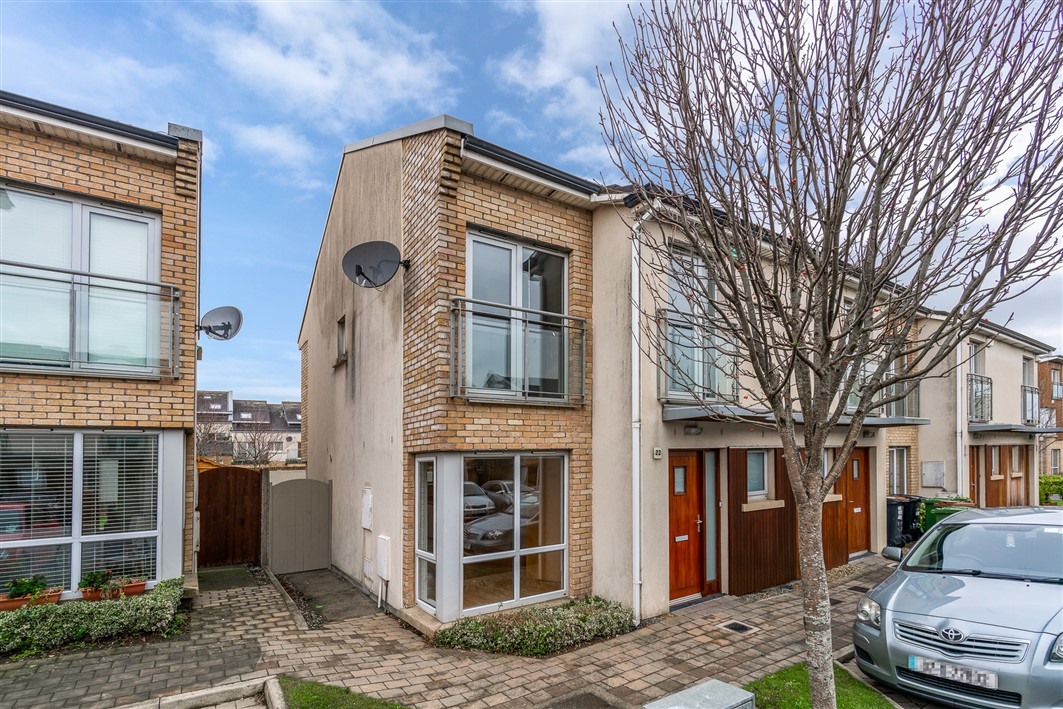22 Waterside Court, Swords Road, Malahide, Co. Dublin