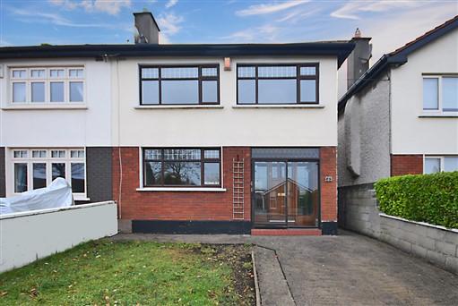 69 Dunmore Lawn, Kingswood, Dublin 24