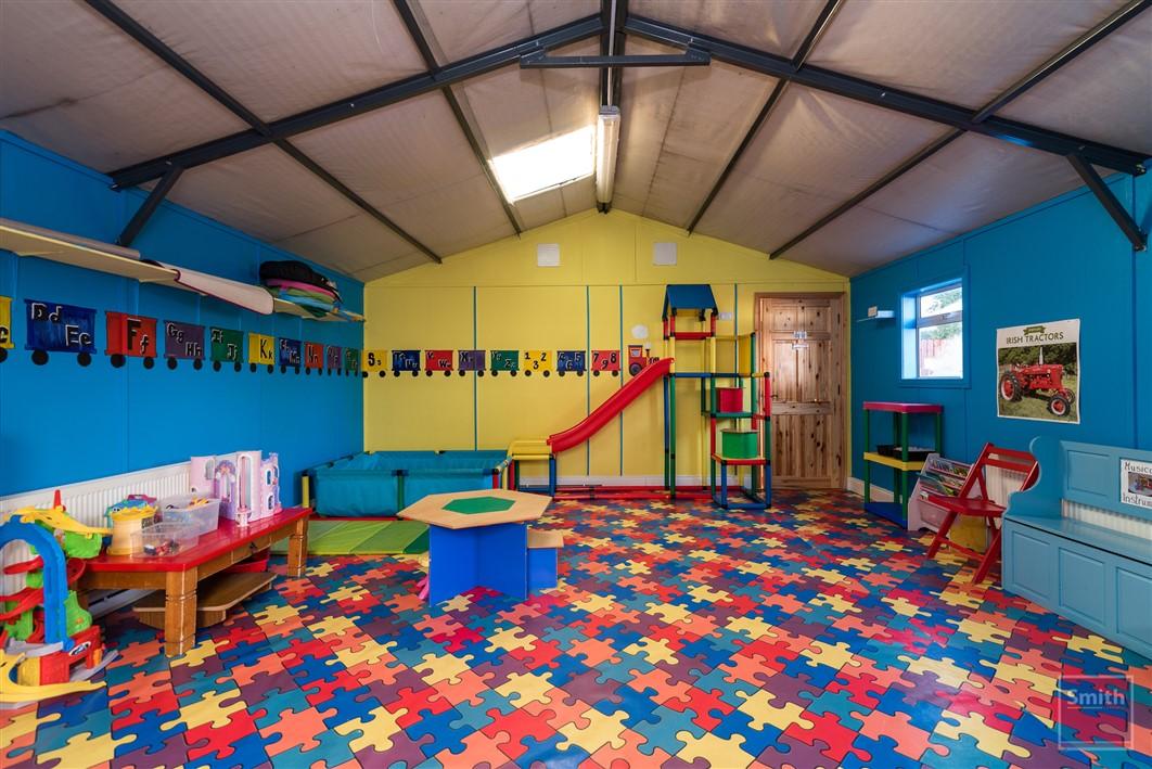 Peter Pan Playgroup, Ballyjamesduff, Co. Cavan