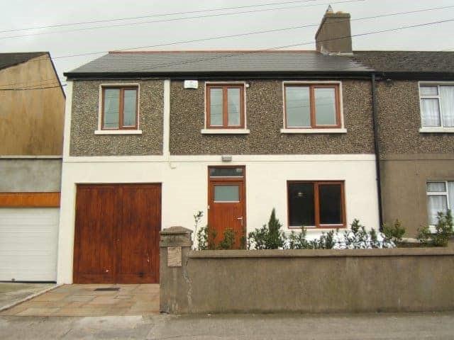 12, Blacquiere Villas, Phibsborough, Dublin 7