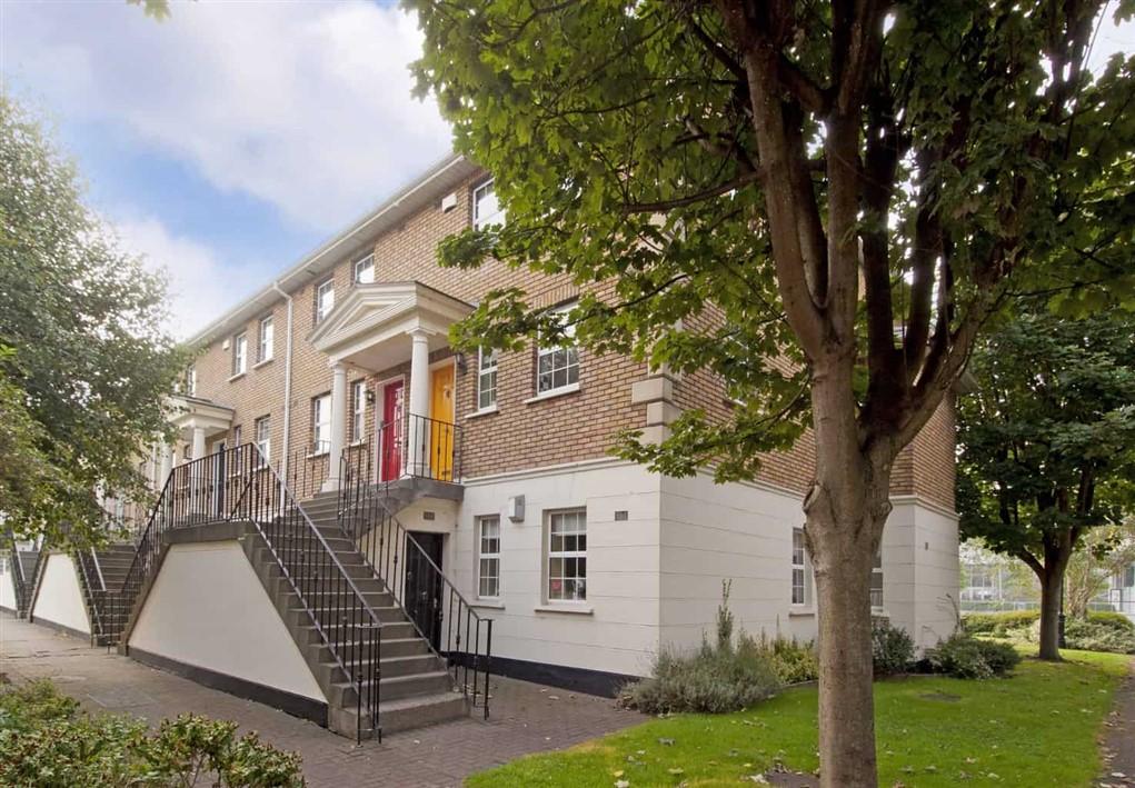 41, Bridgewater Quay, Islandbridge, Dublin 8