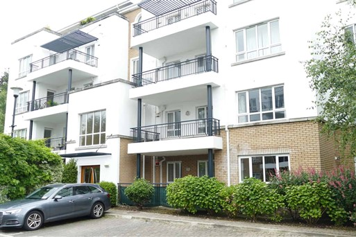 141 Seamount Apartments, Booterstown, Co. Dublin, A94 FK02
