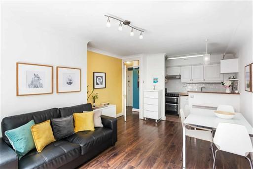 Apartment 16, The Olde Dock, Dublin 8 South Dublin City D08Y1F6