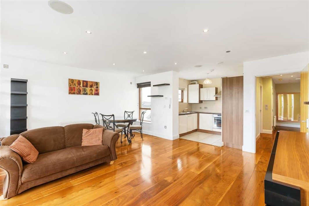 Apartment 17, The Court, The Paddocks Road, Adamstown, Co. Dublin