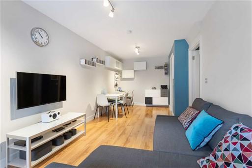 Apartment 403, Longboat Quay South Apartments, Dublin 2