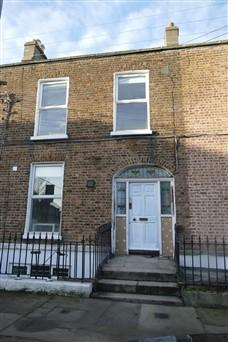 27 Synge Street, Dublin 8