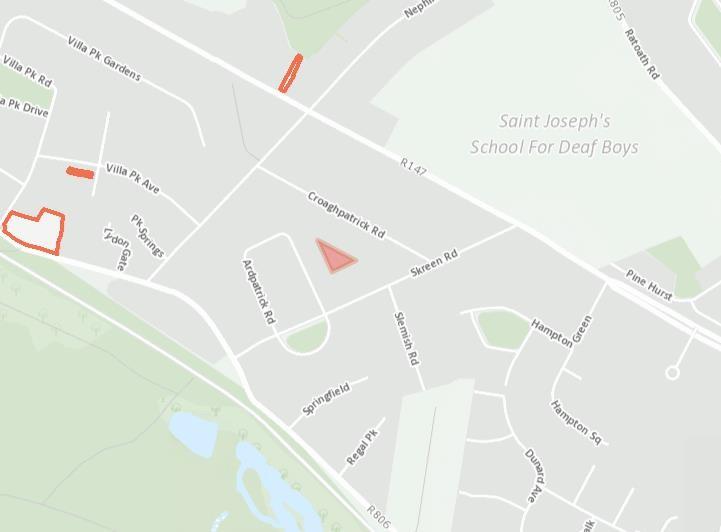 Backlands, Ardpatrick Road, Dublin 7, North Dublin City