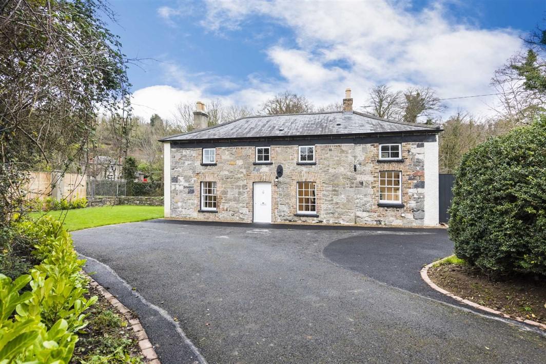 Rose Cottage Mill Lane, Palmerstown, Dublin 20, D20 K103