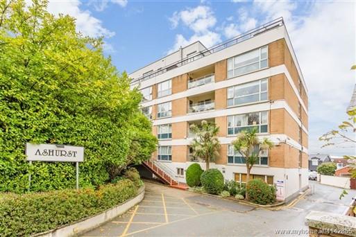 11 Ashurst, Mount Merrion Avenue, Mount Merrion, Co. Dublin
