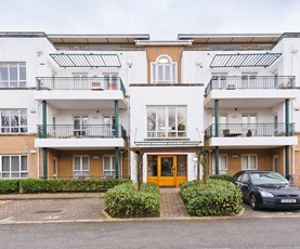 Apartment 38, Block 2, Seamount, Booterstown, Co. Dublin