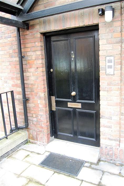 Rawson Court, Percy Place, Ballsbridge, Dublin 4