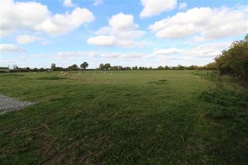 Site c. 0.5 Acre S.P.P. Delahunt Lane, Straffan, Co. Kildare