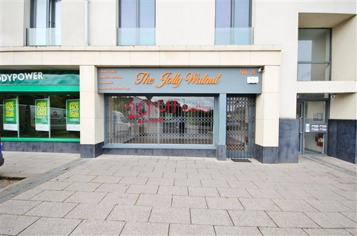 Retail Shop Unit 3, Blessington Town Centre, Blessington, Co. Wicklow