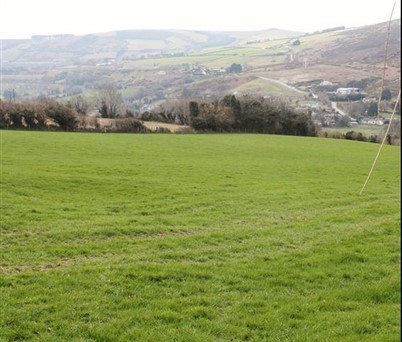 Land c. 34 Acres / 13.76 Ha., Kilmurry North, Kilmacanogue, Co. Wicklow