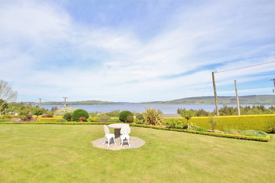 The View, Ballyknockan, Blessington Lake Drive, Blessington, Co. Wicklow
