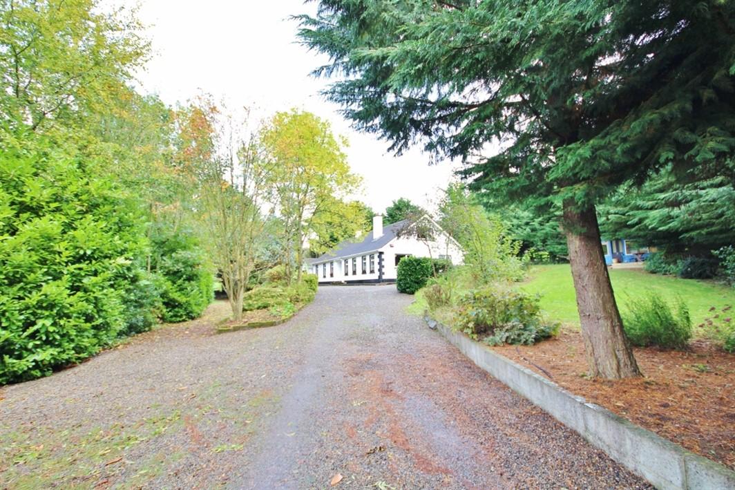 Grangebeg, Dunlavin, Co. Wicklow