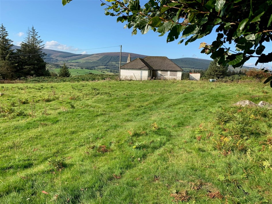 Granabeg Upper, Valleymount, Co. Wicklow