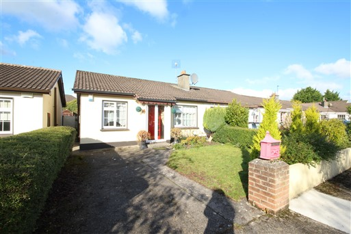 24 Westpark, Blessington, Co. Wicklow