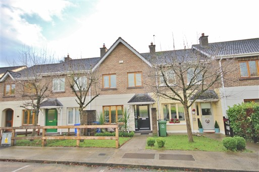 13 Woodleigh Park, Blessington, Co. Wicklow