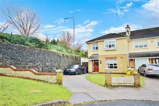 46 Blessington Orchard, Blessington, Co. Wicklow