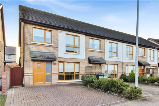 16 Elder Park Place, Tallaght, Dublin 24