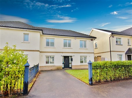 48 Kilmalum Avenue, Blessington Manor, Blessington, Co. Wicklow