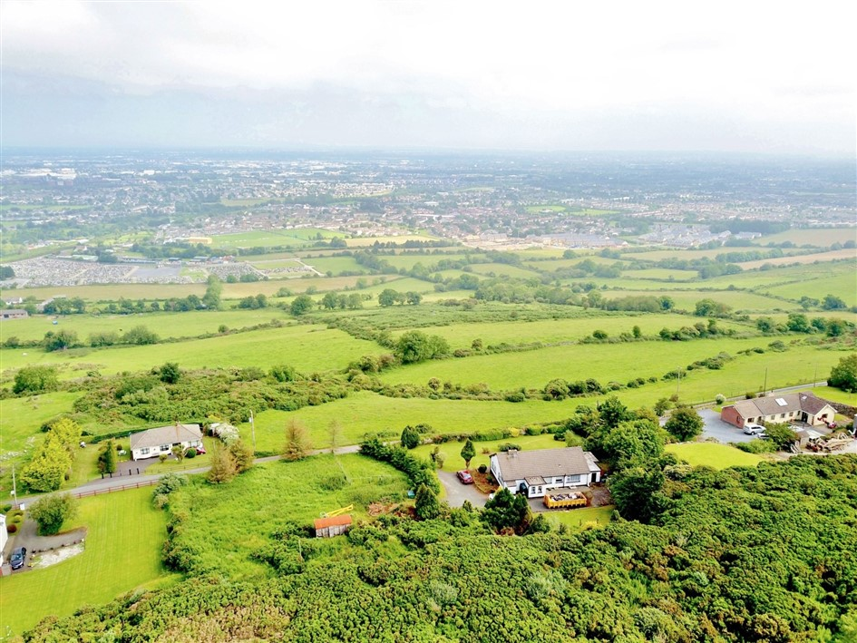 Bungalow With City Views, Mountpelier, Bohernabreena, Co. Dublin
