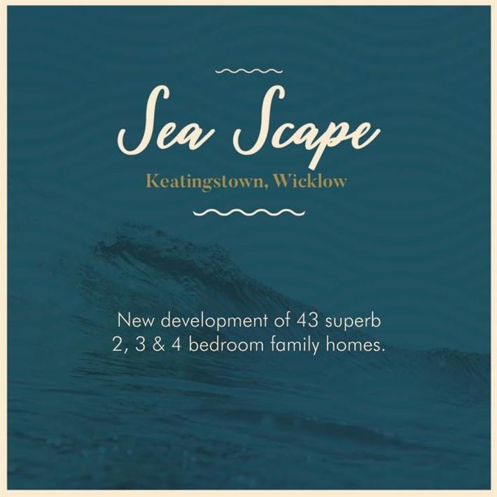 The Walnut, Sea Scape, Wicklow Town, Co. Wicklow