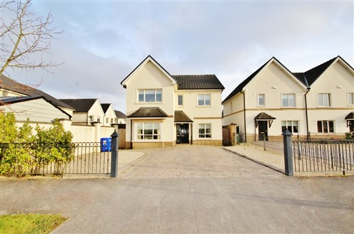 No. 1 Kilmalum, Blessington, Co. Wicklow