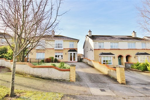 9 The Close, Blessington Abbey, Blessington, Co. Wicklow