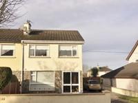 38 Chestnut Grove, Mullingar, Westmeath