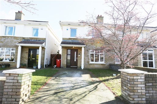 15 Woodstown Place, Knocklyon, Dublin 16