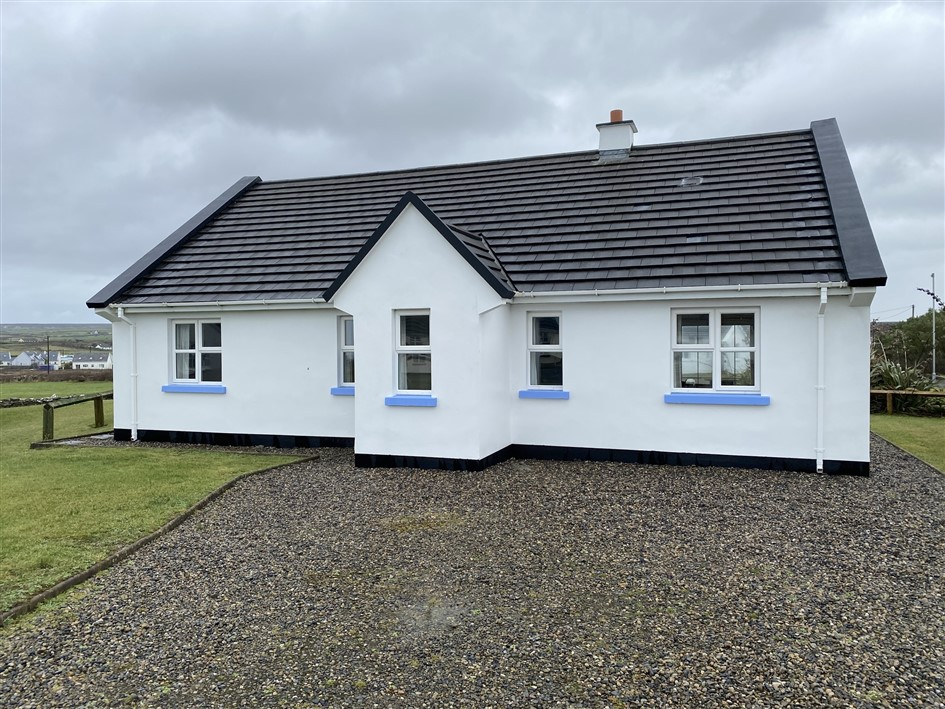 41 Knockaderry, Liscannor, Co. Clare